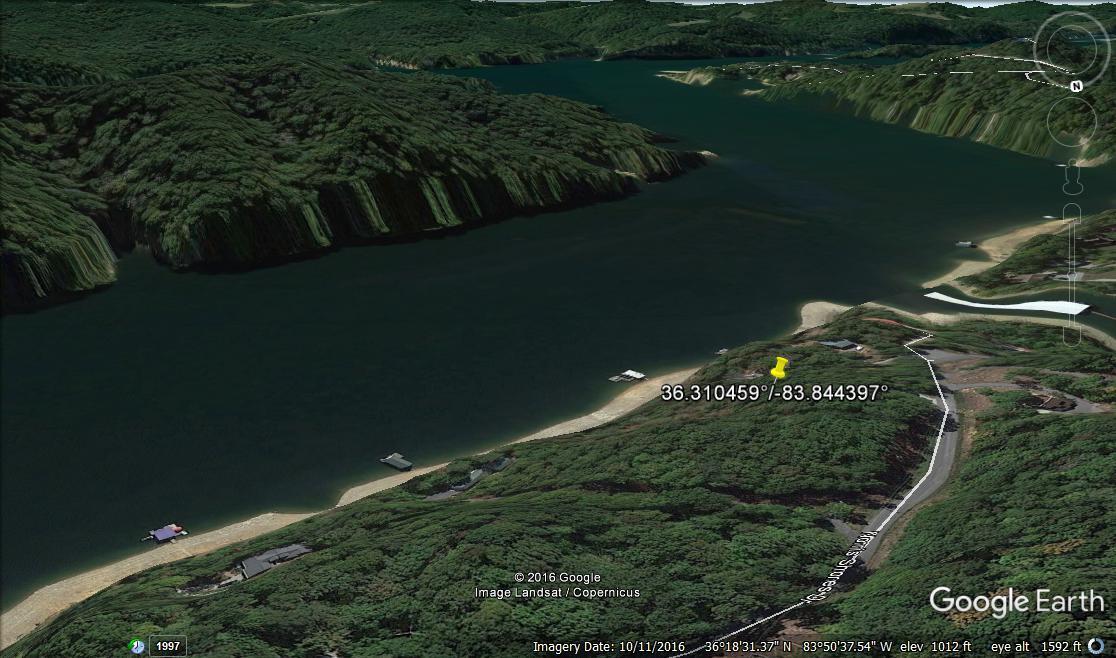 51 Norris Shores: