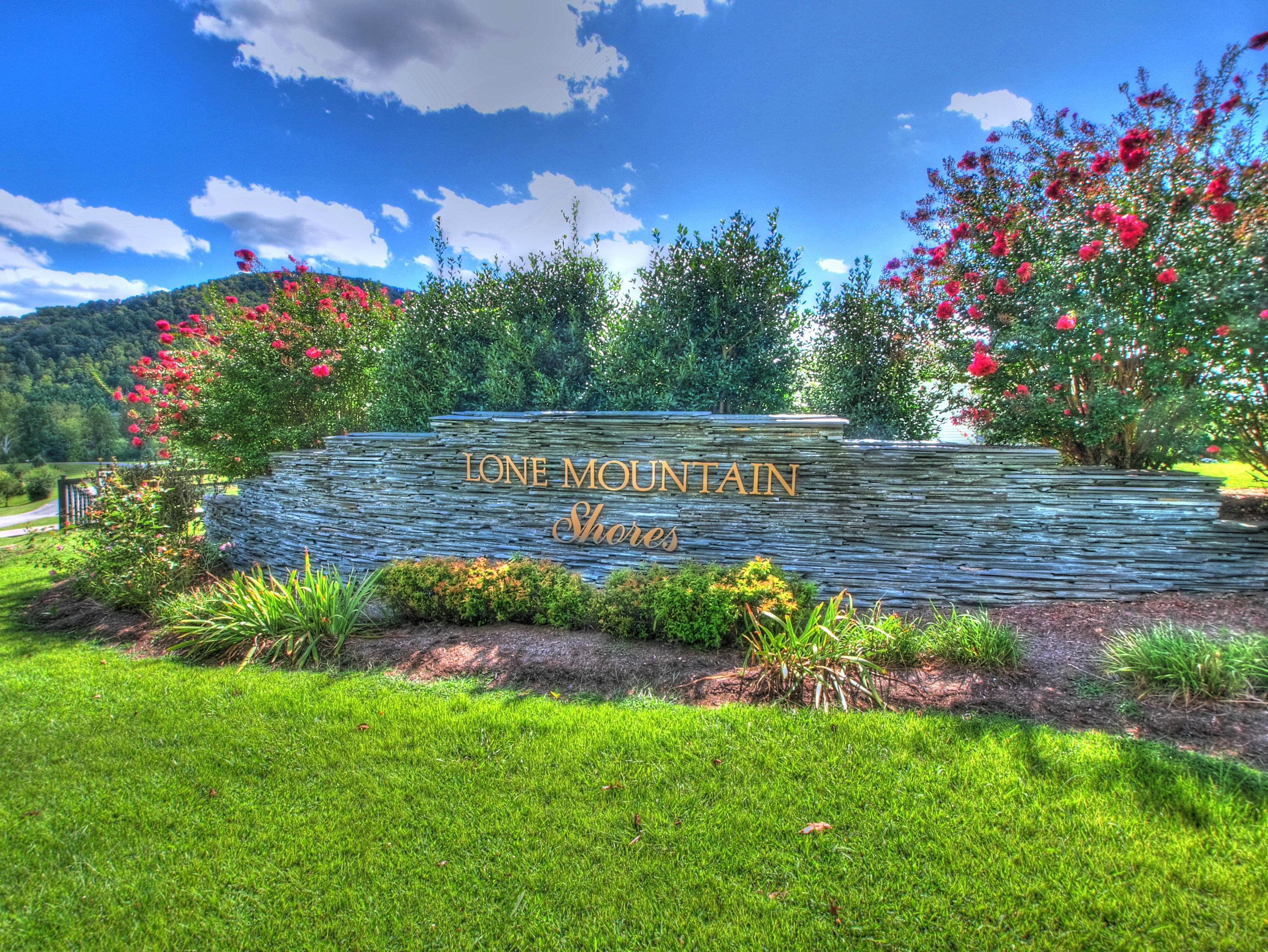 Lot 34 Mountain Shores Drive: