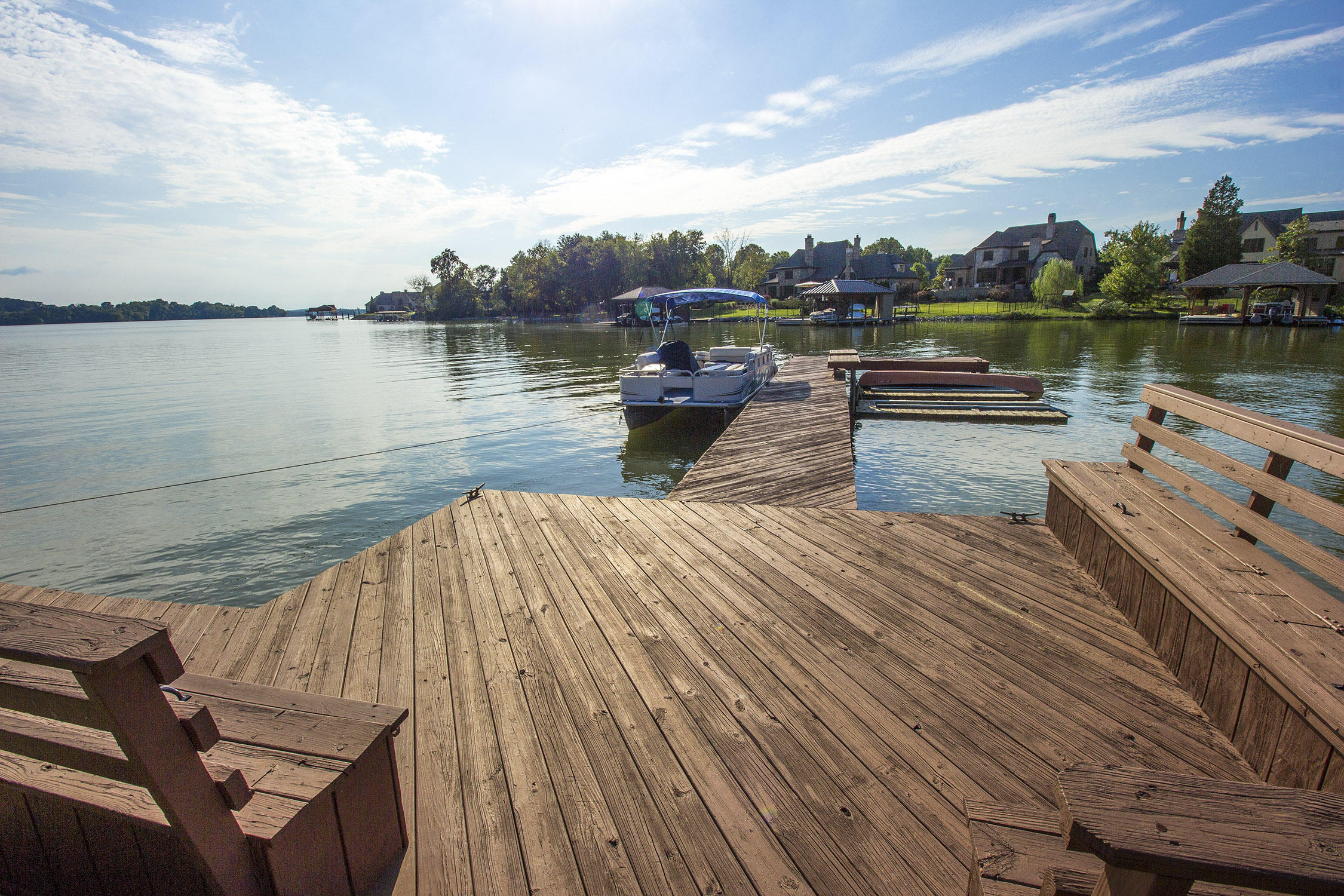 10509 Lake Cove Way: