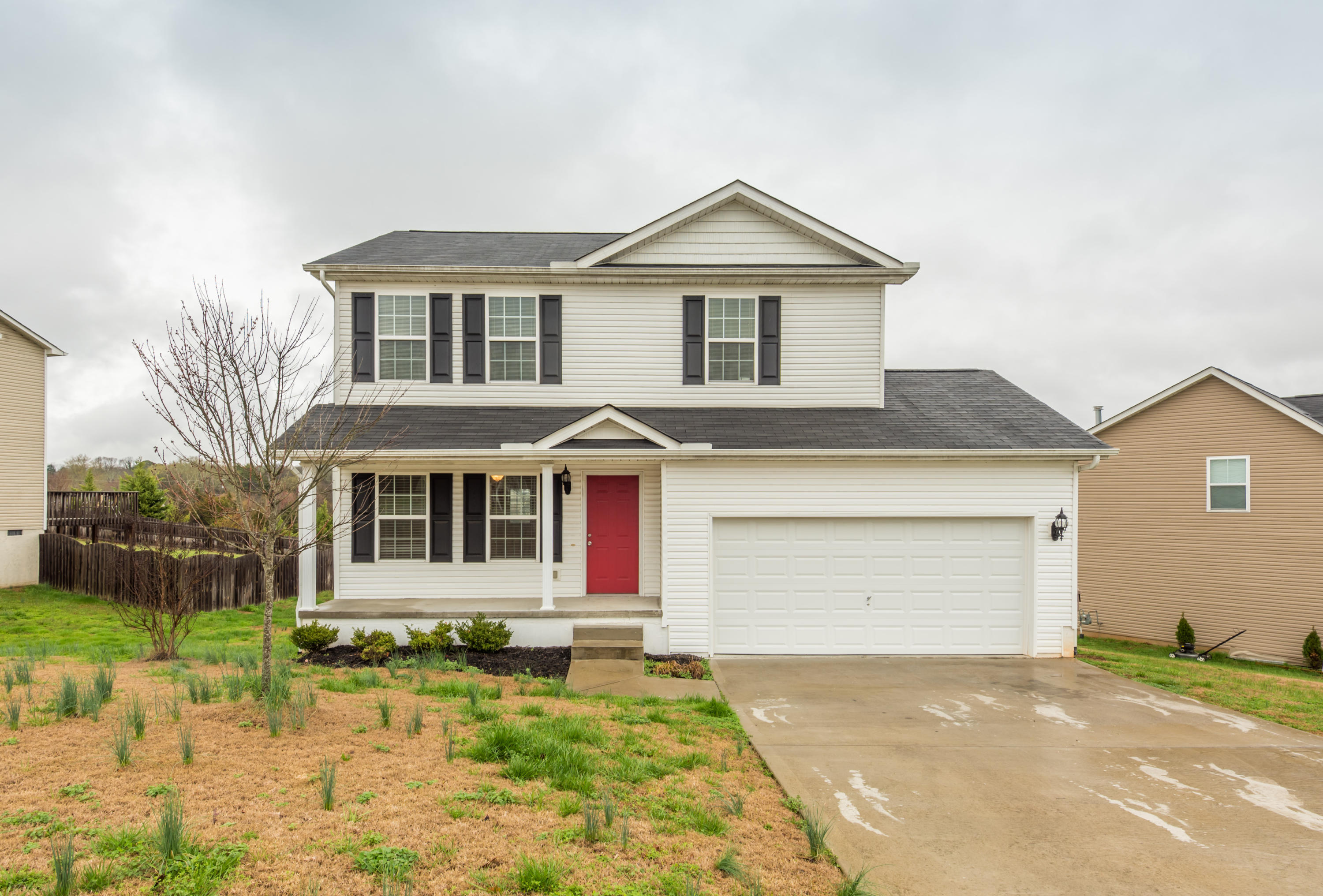 1248 Swan Pond Lane, Knoxville, Tennessee 37914, 3 Bedrooms Bedrooms, ,2 BathroomsBathrooms,Single Family,For Sale,Swan Pond,1032348
