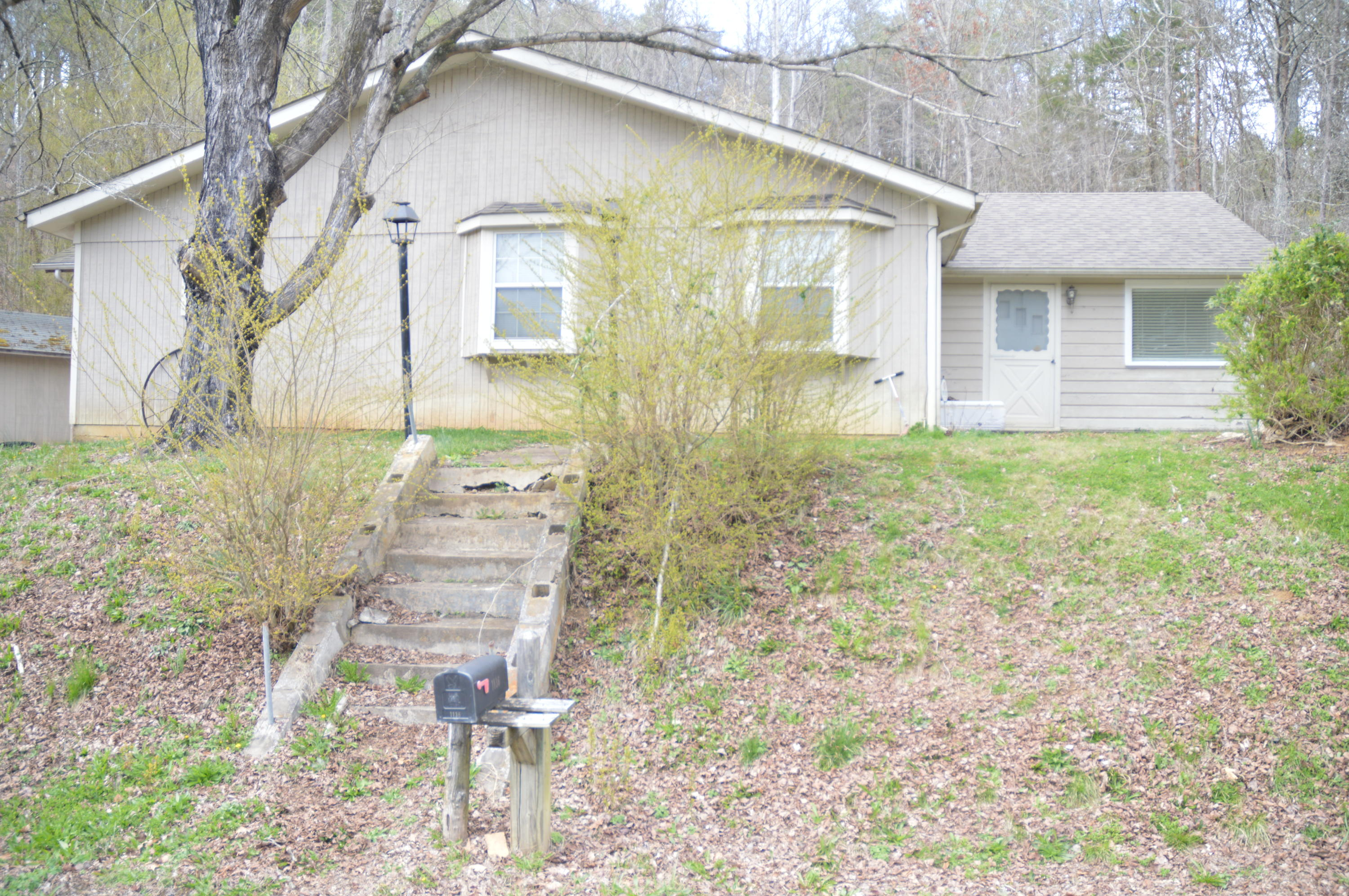 1136 Shiloh Church, Seymour, Tennessee, United States 37865, 3 Bedrooms Bedrooms, ,2 BathroomsBathrooms,Single Family,For Sale,Shiloh Church,1033280