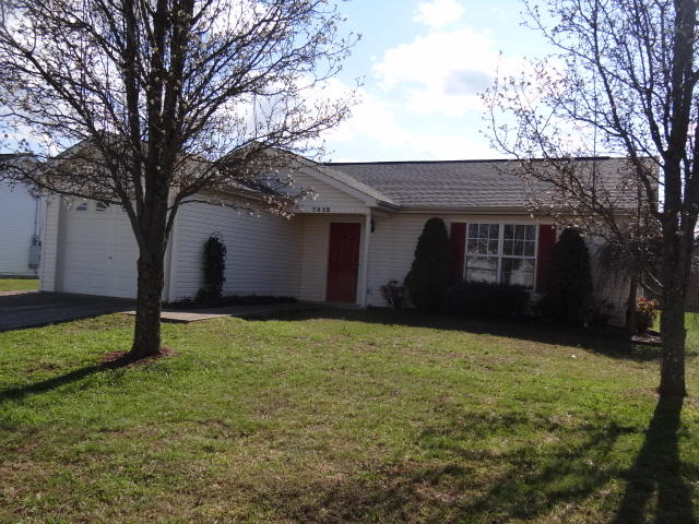 7532 Gary White Rd, Corryton, Tennessee 37721, 3 Bedrooms Bedrooms, ,2 BathroomsBathrooms,Single Family,For Sale,Gary White,1033804