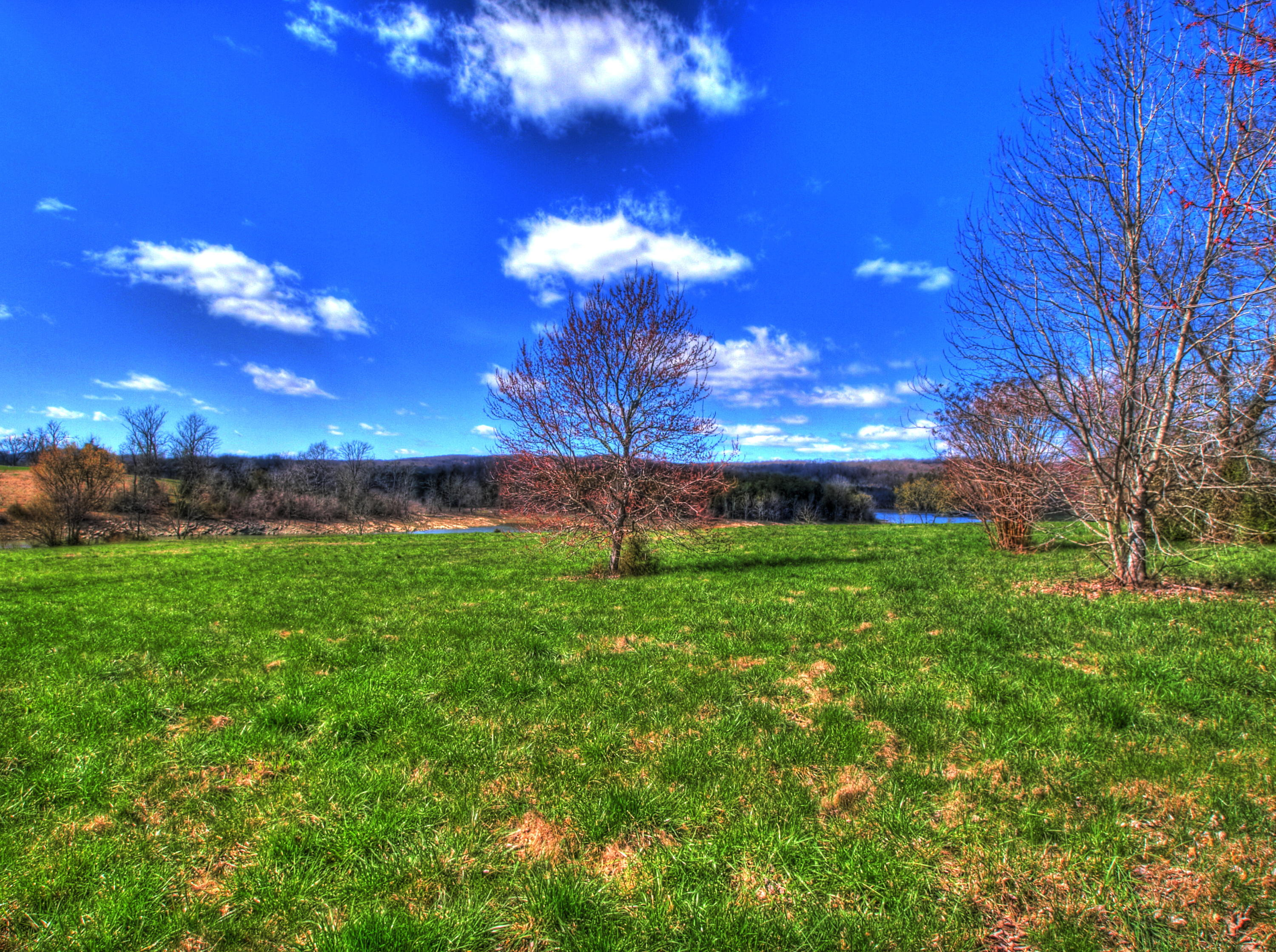 Big Valley Lot 905 Rd: