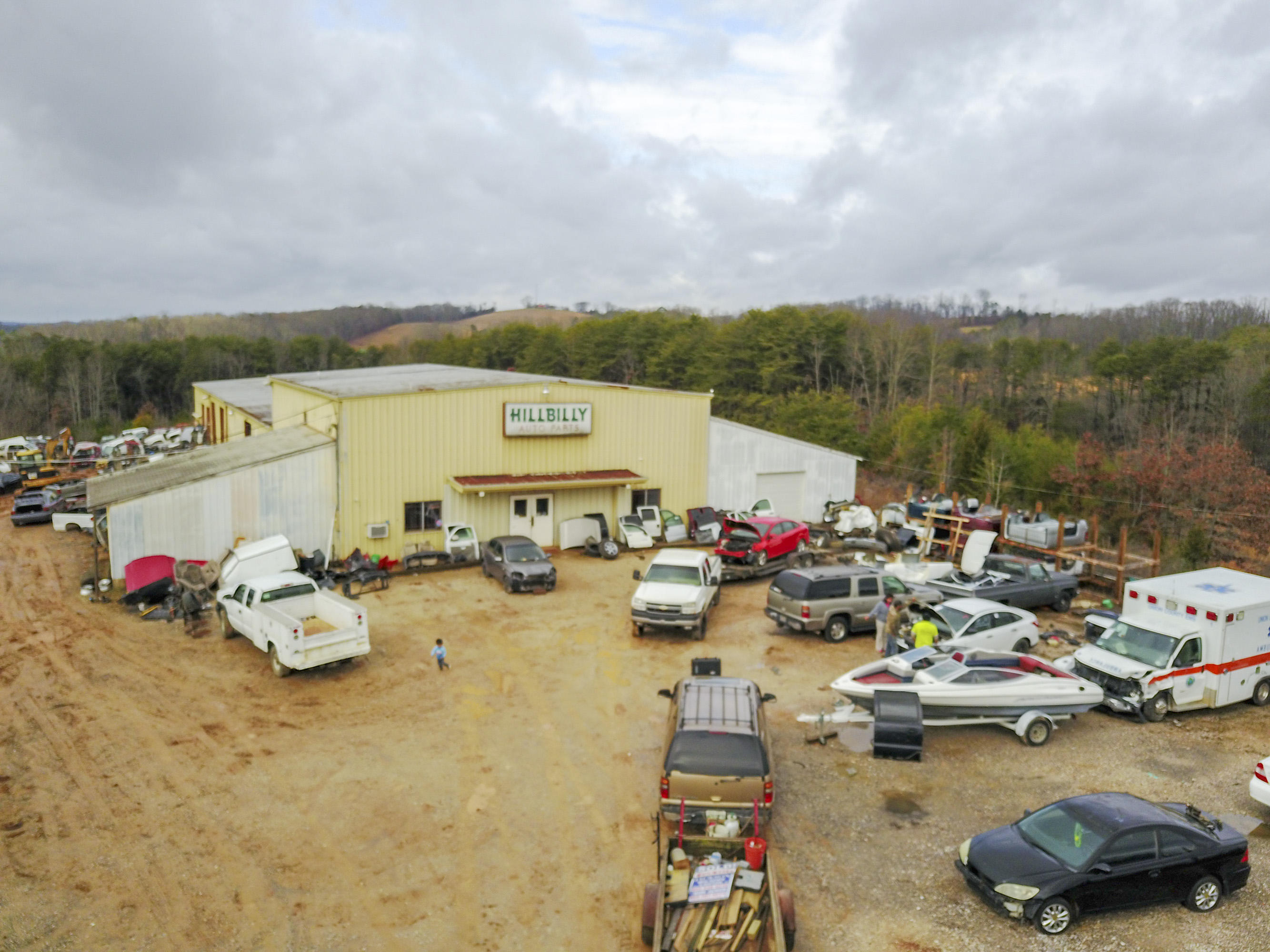 4835 Cate Rd, Strawberry Plains, Tennessee 37871, ,Commercial,For Sale,Cate,1034388