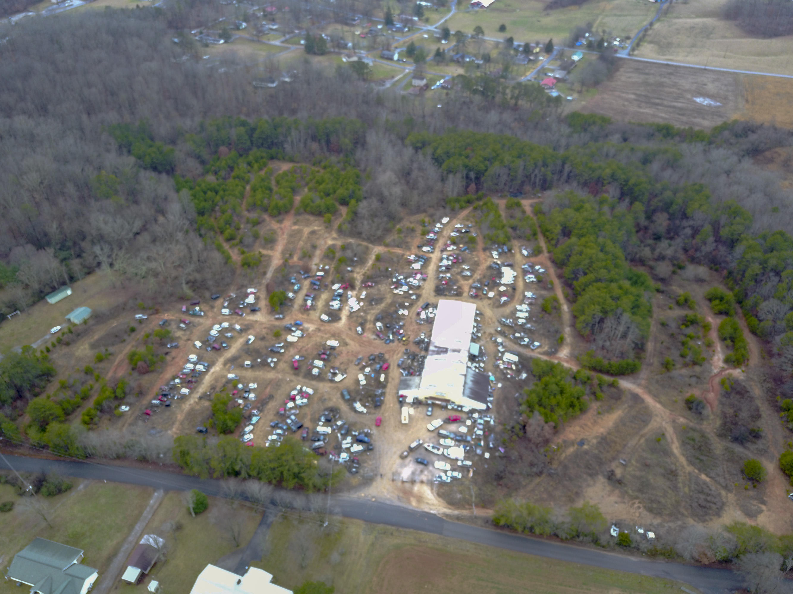 4835 Cate, Strawberry Plains, Tennessee, United States 37871, ,Commercial,For Sale,Cate,1034388