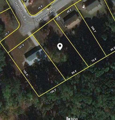 145 Spellman Ave, Oak Ridge, Tennessee 37830, ,Lots & Acreage,For Sale,Spellman,1060624