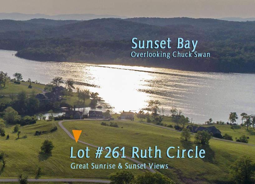 Lot 261 Ruth Circle: