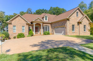 Property for sale at 2300 Matlock Bend Rd, Loudon,  TN 37774
