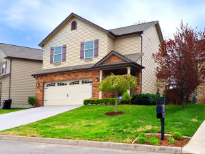 Property for sale at 9816 Thunderbolt Way, Knoxville,  TN 37923