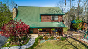 Property for sale at 1547 Tranquility Tr, Dandridge,  TN 37725