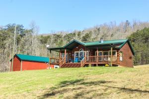Property for sale at 278 Black Fox Harbor Rd, Washburn,  TN 37888