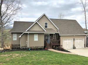 Property for sale at 217 Broyles Drive, Caryville,  TN 37714