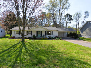 Property for sale at 8016 Luscombe Drive, Knoxville,  TN 37919