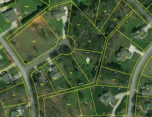 Property for sale at Lot 123 Kennesaw Court, Maryville,  TN 37801