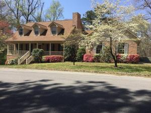 Property for sale at 1516 Mimosa Drive, Louisville,  TN 37777
