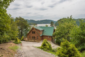 Property for sale at 881 Lakeview Drive, Sharps Chapel,  TN 37866