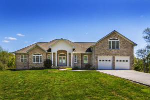 Property for sale at 1536 Bowman Bend Rd, Harriman,  TN 37748