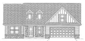 Property for sale at 1109 Pine Run Lane, Knoxville,  TN 37932
