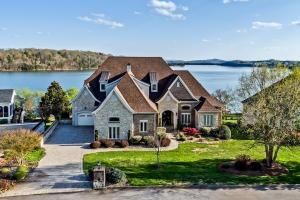 Property for sale at 225 Big Water Drive, Vonore,  TN 37885