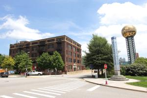 Property for sale at 1060 Worlds Fair Park Dr. Unit 206, Knoxville,  TN 37916