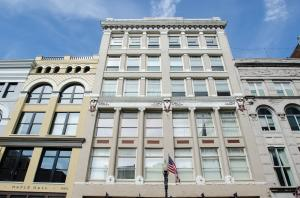 Property for sale at 418 Gay St Unit 403, Knoxville,  TN 37902