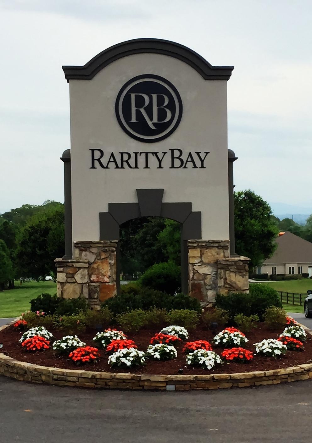 660 Rarity Bay Pkwy: