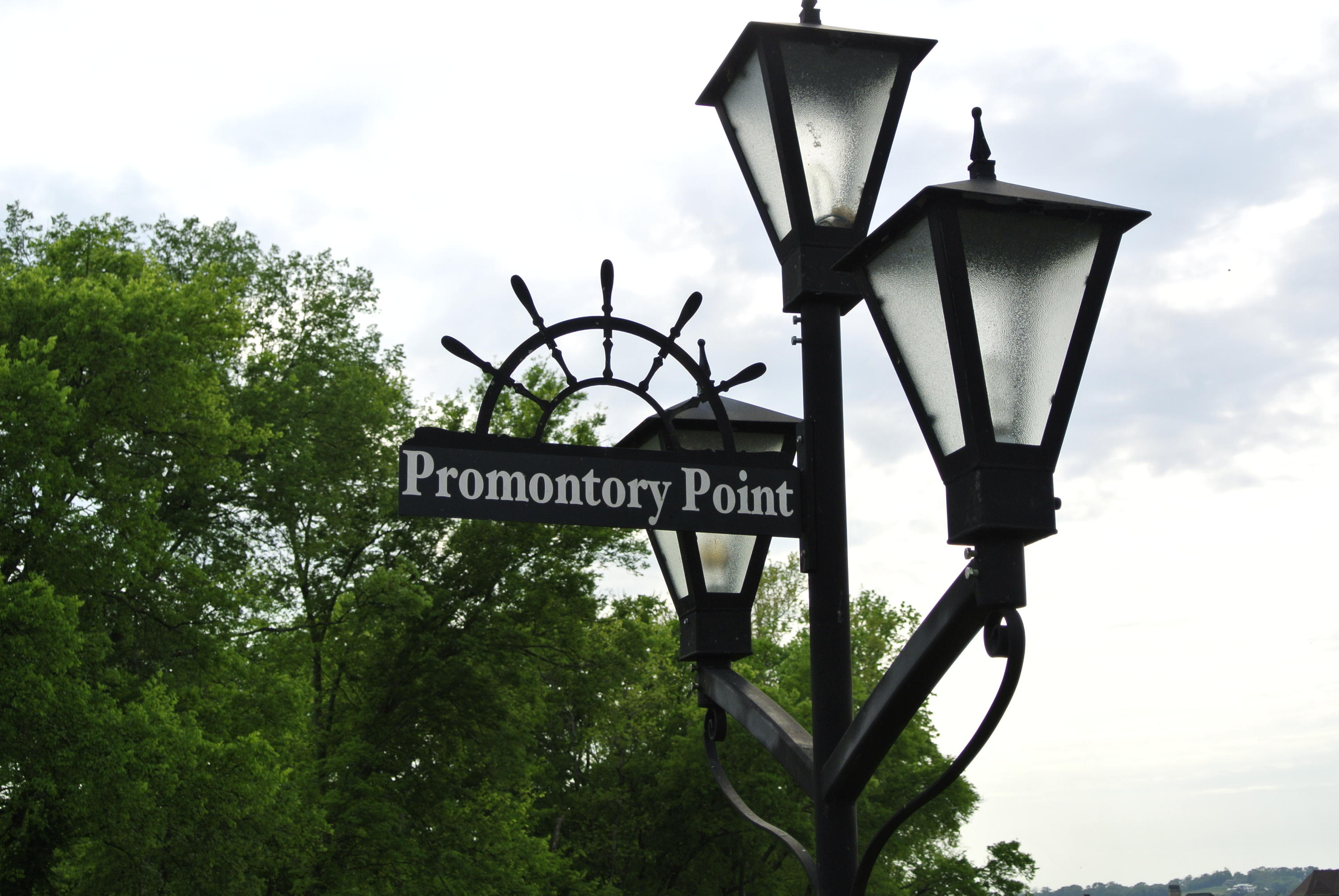 Lot 48 Promontory Point: