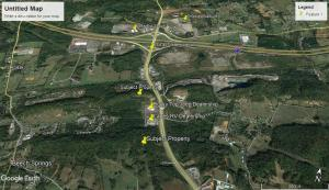 Property for sale at Parcel 066.00 Winfield Dunn Pkwy, Kodak,  TN 37764