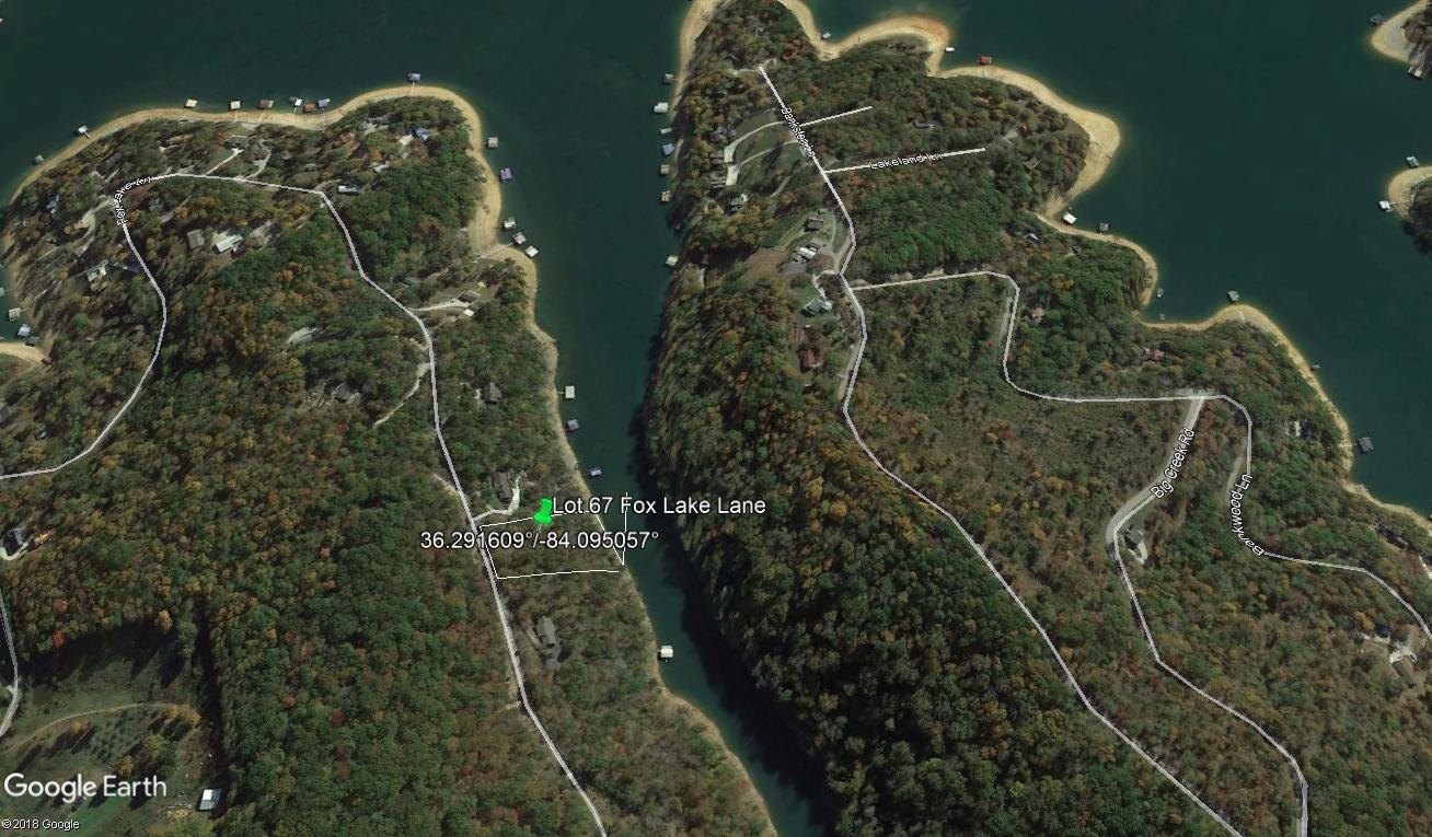 Lot 67 Fox Lake Ln: