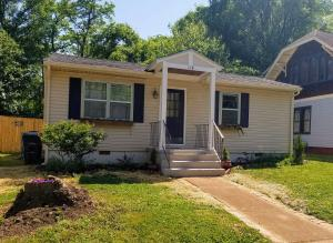Property for sale at 118 Leonard Place, Knoxville,  TN 37917
