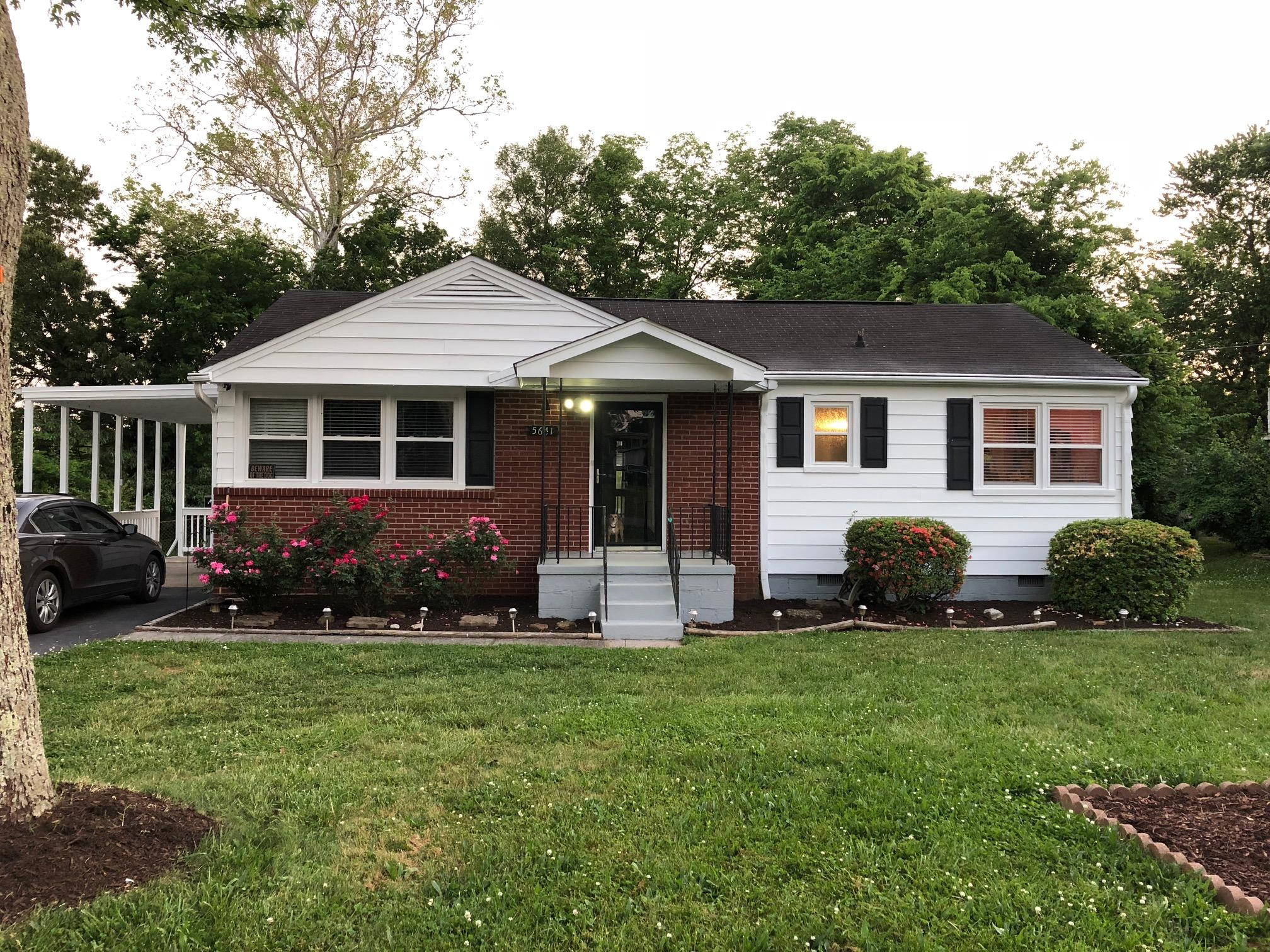 5641 Davida, Knoxville, Tennessee, United States 37912, 3 Bedrooms Bedrooms, ,1 BathroomBathrooms,Single Family,For Sale,Davida,1041887