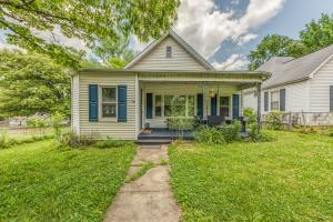 Property for sale at 309 Woodland Ave, Knoxville,  TN 37917