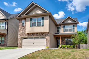 Property for sale at 1542 Yarnell Station Blvd, Knoxville,  TN 37932