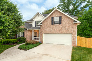Property for sale at 1307 Pershing Hill Lane, Knoxville,  TN 37919