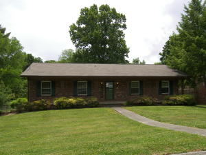 Property for sale at 10508 Blakewood Drive, Knoxville,  TN 37922