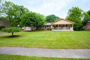 Property for sale at 11717 Georgetowne Drive, Knoxville,  TN 37934
