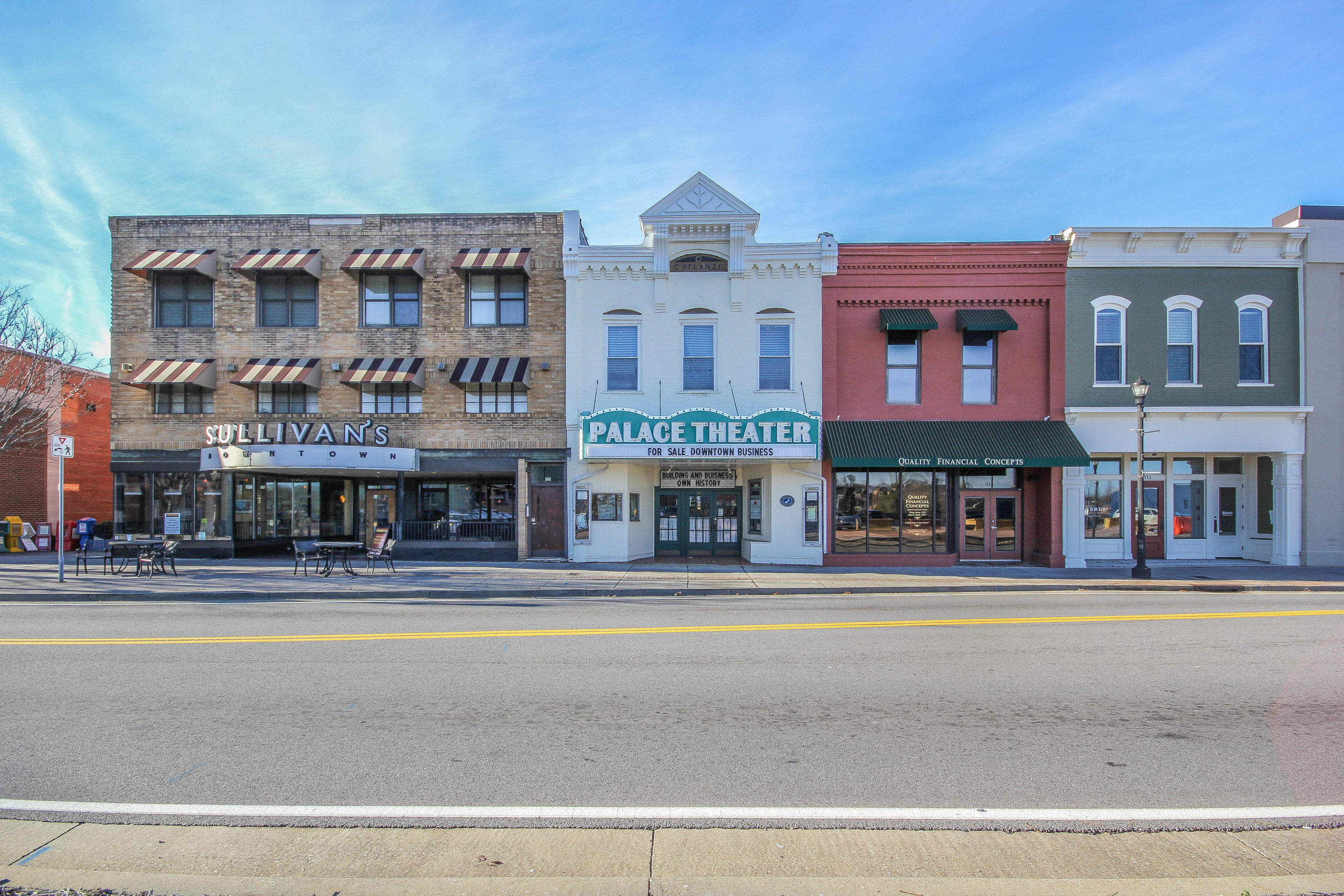 113 Broadway Ave, Maryville, Tennessee 37801, ,Commercial,For Sale,Broadway,1043405