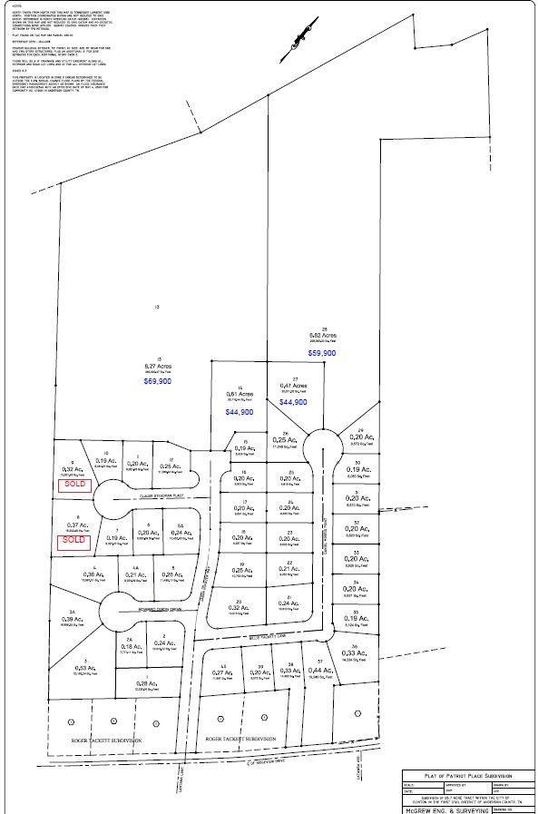 110 Billie Tackett Lane, Clinton, Tennessee 37716, 3 Bedrooms Bedrooms, ,2 BathroomsBathrooms,Single Family,For Sale,Billie Tackett,1044471