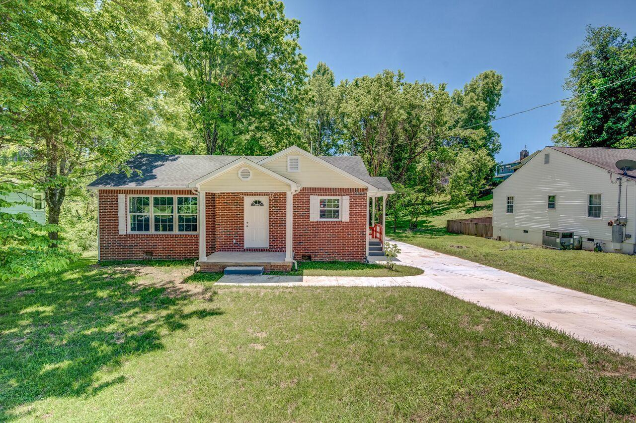 645 Robertsville, Oak Ridge, Tennessee, United States 37830, 3 Bedrooms Bedrooms, ,1 BathroomBathrooms,Single Family,For Sale,Robertsville,1044854