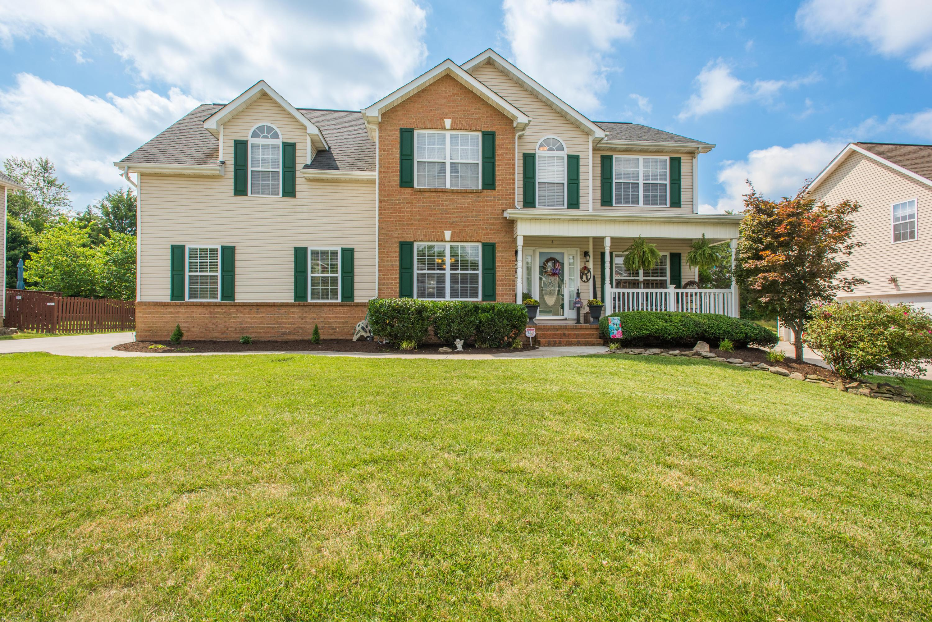 6018 Shannon Valley Farm Blvd., Knoxville, Tennessee, United States 37918, 4 Bedrooms Bedrooms, ,2 BathroomsBathrooms,Single Family,For Sale,Shannon Valley Farm Blvd.,1045492