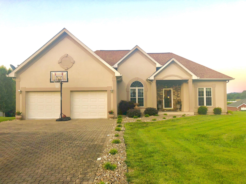 182 El Sara Drive, New Tazewell, Tennessee 37825, 3 Bedrooms Bedrooms, ,3 BathroomsBathrooms,Single Family,For Sale,El Sara,1045955