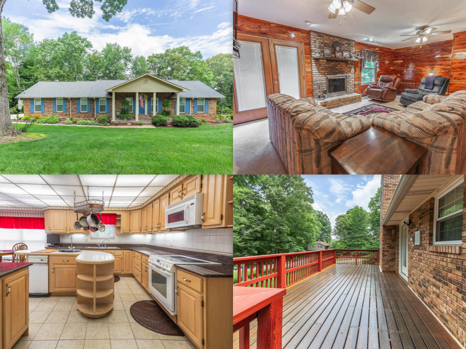 11501 Packard, Knoxville, Tennessee, United States 37934, 5 Bedrooms Bedrooms, ,3 BathroomsBathrooms,Single Family,For Sale,Packard,1046058