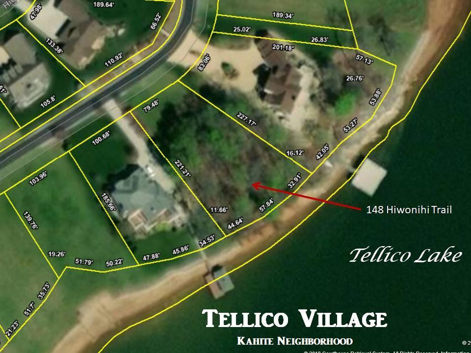 148 Hiwonihi Trail: