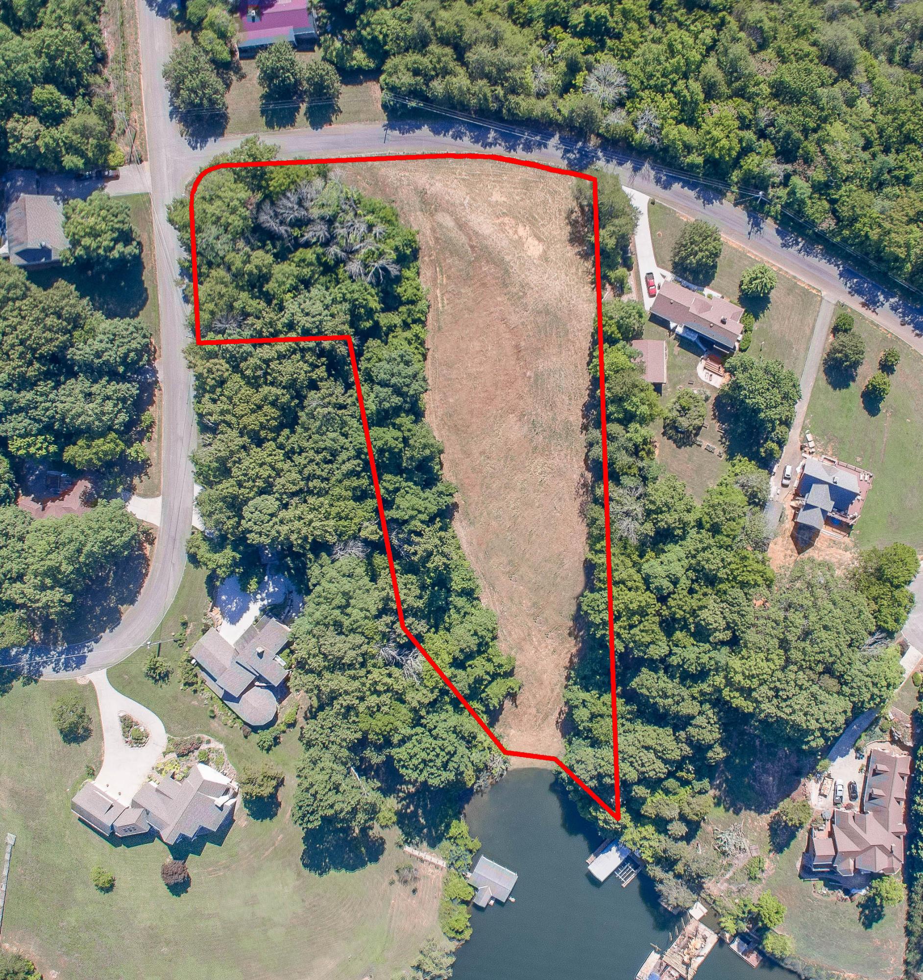 Lot 81 Lake Vista Drive: