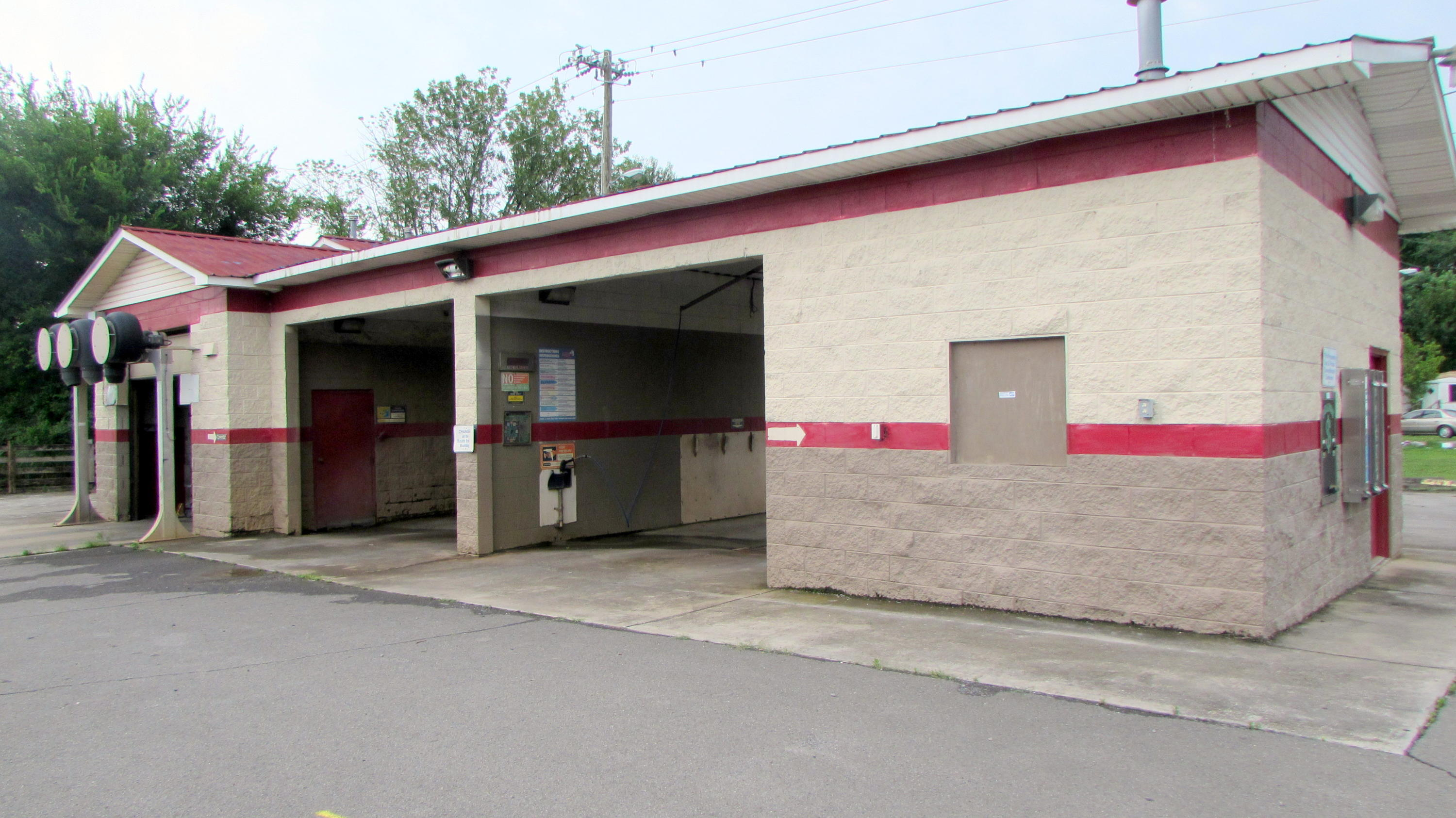 607 South Main St, Sweetwater, Tennessee 37874, ,Commercial,For Sale,South Main,1047591