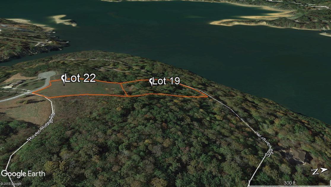 19 Lot Panoramic Drive Drive: