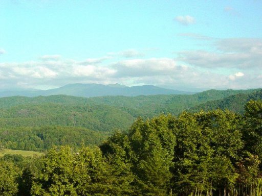 Lot # 5a Highland Bluff Rd, Tellico Plains, Tennessee 37385, ,Lots & Acreage,For Sale,Highland Bluff,1049243