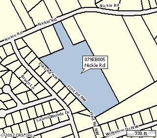 Nickle- Knoxville- Tennessee- United States 37921, ,Lots & Acreage,For Sale,Nickle,1049775