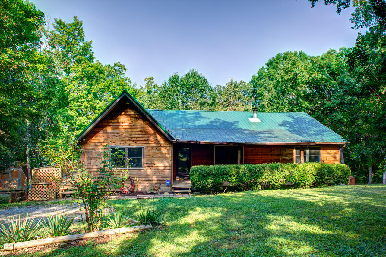 658 Cape Norris Rd, New Tazewell, Tennessee