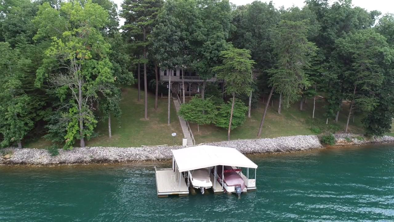 180 Cedar Creek Point: